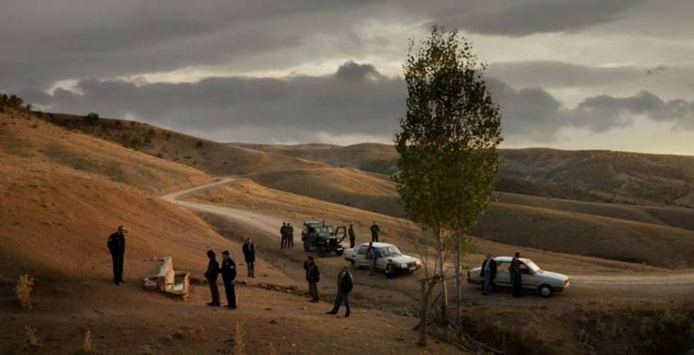 The Darkness: Once Upon a Time in Anatolia