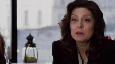 One for Me / One for Them: Susan Sarandon