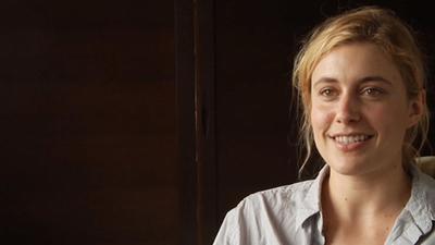 Greta Gerwig Compares Digital Filmmaking to Botox