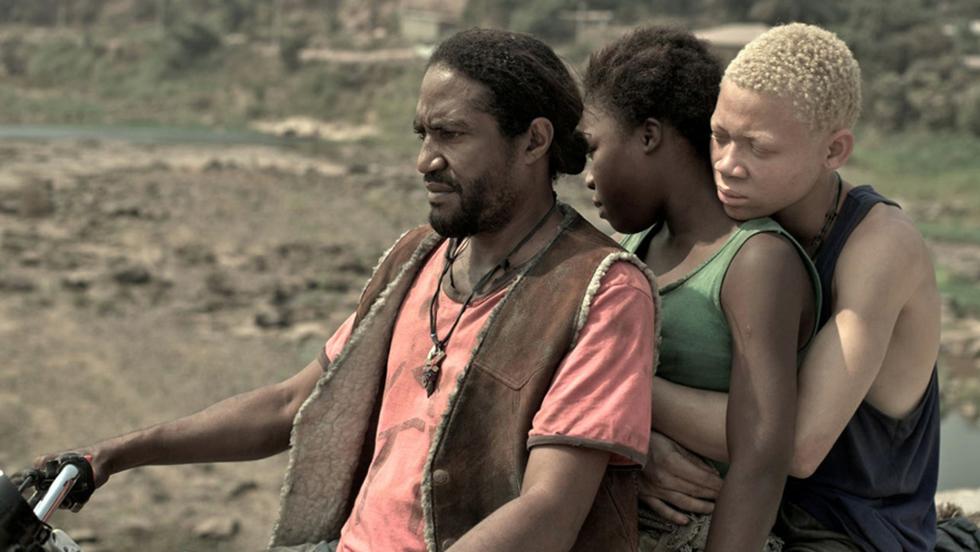 """War Witch"" Marks First Oscar Nomination for Tribeca Film"