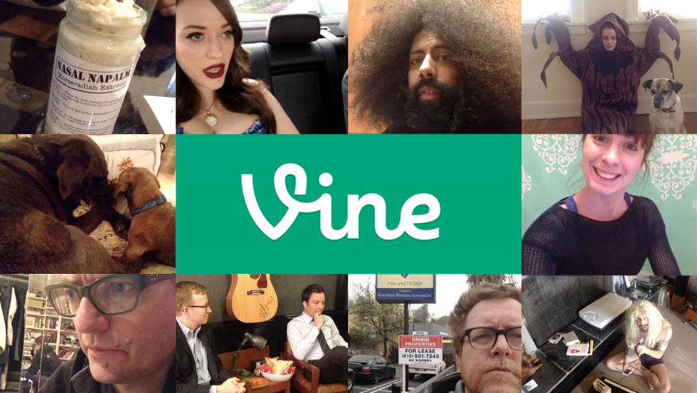 10 Artists To Follow On Vine