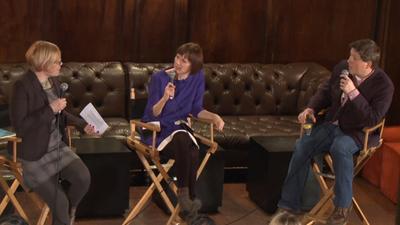 Film Critics Will Leitch and Dana Stevens: Should Film Critics Tweet From Screenings?