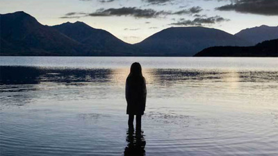 """New Trailer: Jane Campion's """"Top of the Lake"""""""