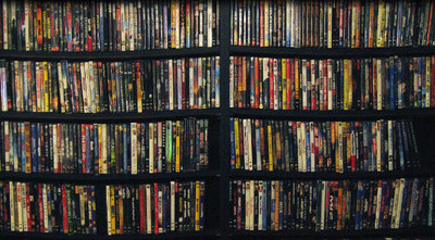 Can The Movie And TV Industry Keep Up With its Customers?