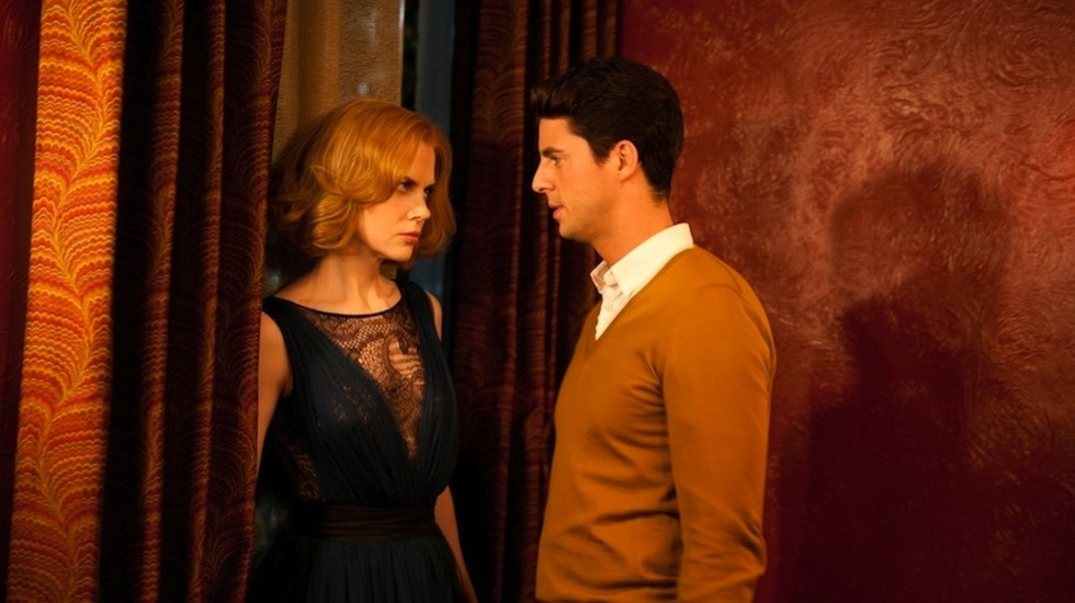 One for Me / One for Them: Nicole Kidman