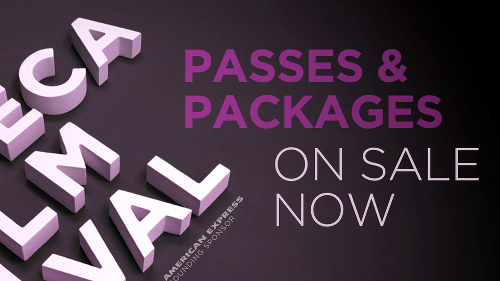 Today's the Last Day to Get a TFF 2013 Ticket Package and Select Your Movies Early