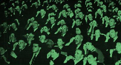 How Will Google Glass Change Filmmaking?