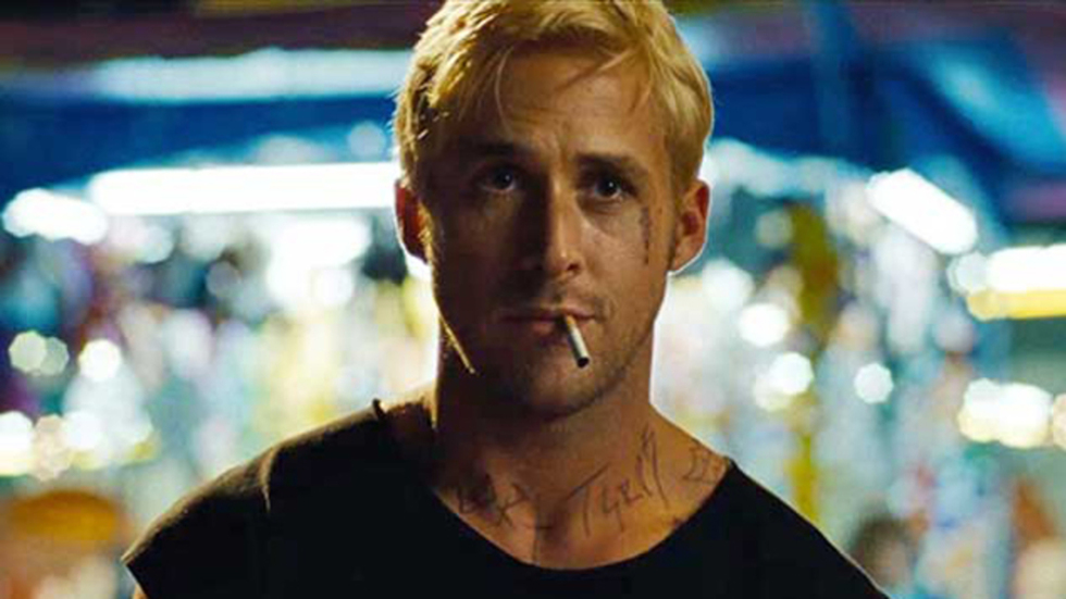 Ryan Gosling: Taking a Break From Acting?