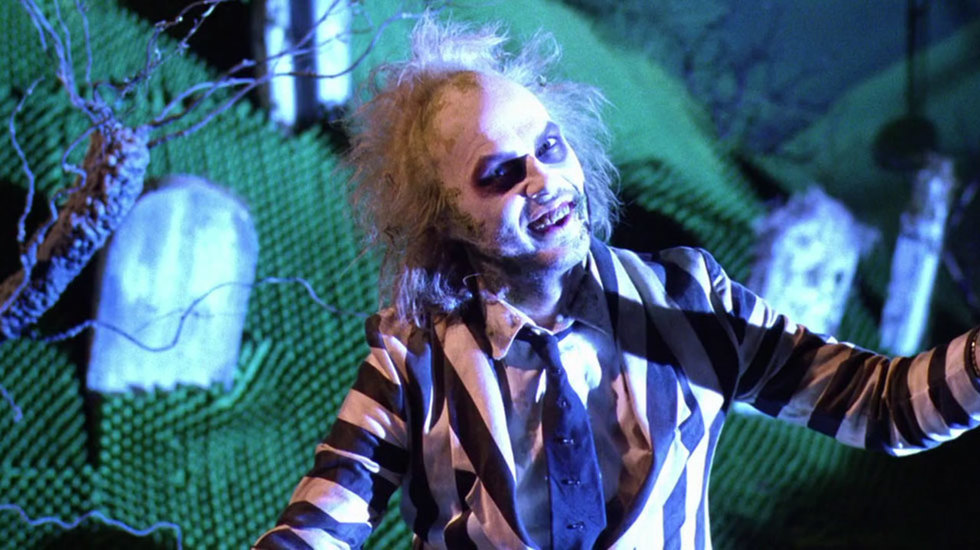 'Beetlejuice,' 'The Birds' and 'Lil' Bub' will screen at the 2013 Tribeca Drive-In®