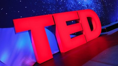 Where Are All the Great TED Talks About Movies?