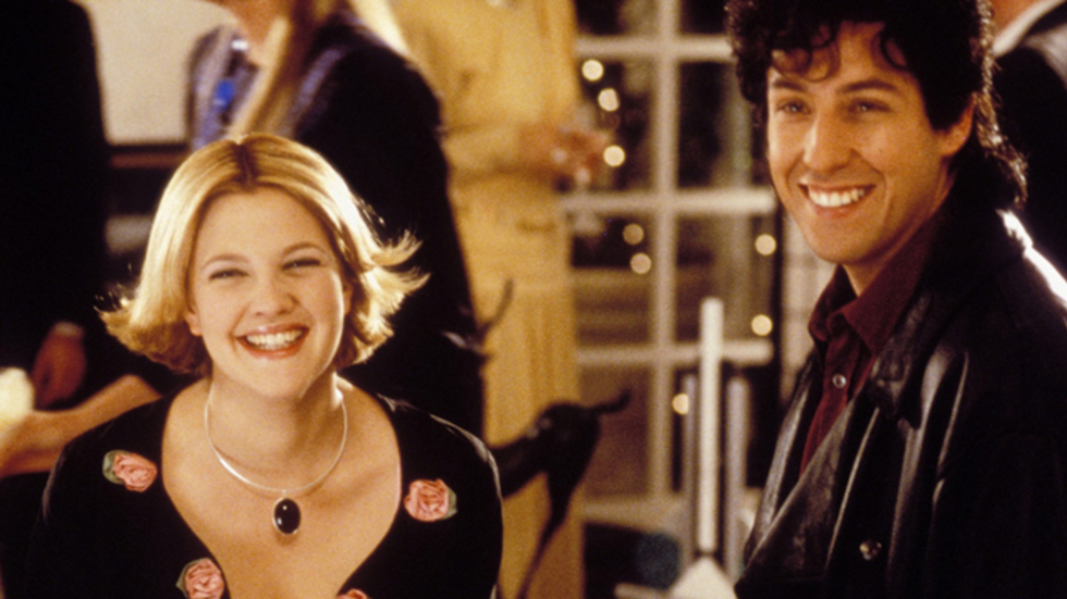 Are Drew Barrymore and Adam Sandler Our New Meg Ryan and Tom Hanks?