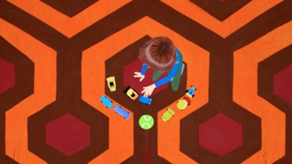 'Room 237' and the Movie Microviewing Revolution