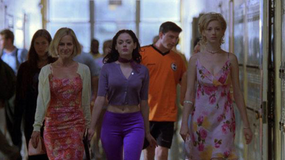 Five Reasons You Should Watch 'Jawbreaker' for April Fool's Day