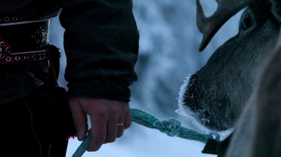 'Arctic Cowboys' Director Jessica Oreck on Frostbite and the Finnish Frontier