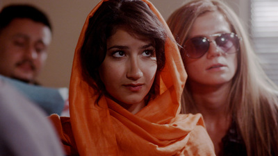 'Farah Goes Bang' Director Meera Menon Talks About Her Fresh Take on The Road Movie