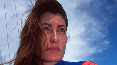 'No Limits' Director Allison Ellwood on Navigating Extreme Sports and Touchy Topics