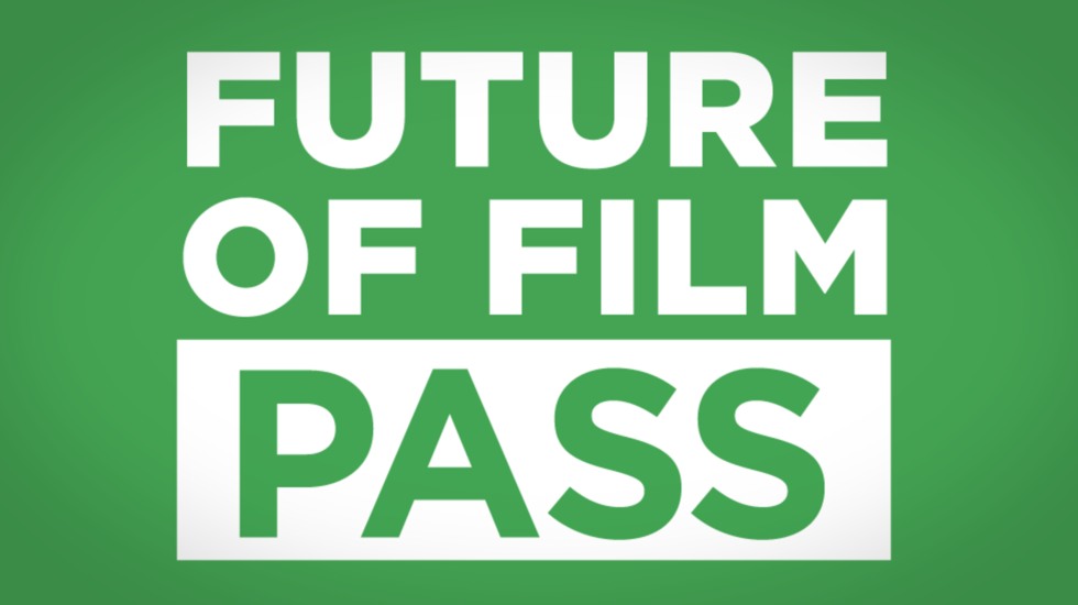 Introducing The Future of Film Pass: Insider Access to TFF 2013's Innovation Events