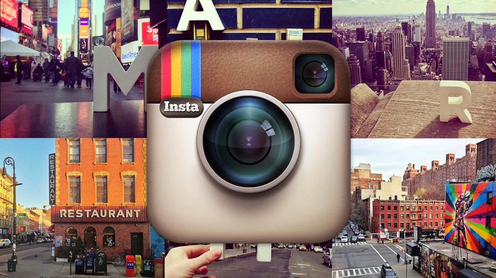 Photographer Sam Horine Has Taken Over the @Tribeca Instagram Feed