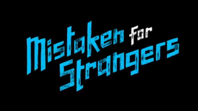 Watch: The Trailer for TFF 2013's Opening Night Film 'Mistaken For Strangers'