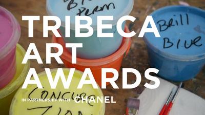 Watch: Tribeca Art Awards Artists Show Us Their Studios