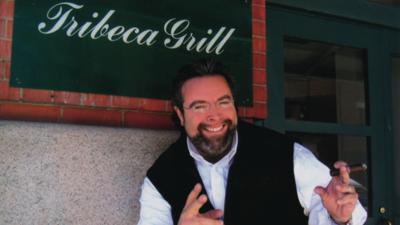 Restaurateur Drew Nieporent Shares His TFF 2013 Must-See List