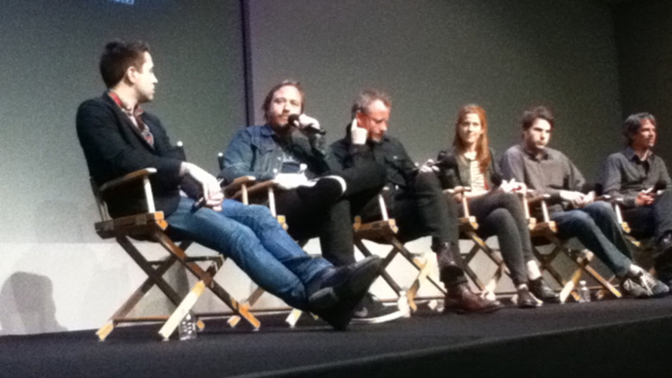 The Top 10 Quotes from Friday Night's 'Mistaken For Strangers' Panel