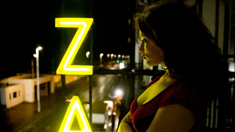 See 'Byzantium' Neil Jordan's Return To the Vampire Film