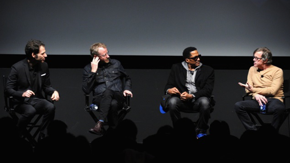 The Top 5 Quotes From the 'Music+Film' Panel with Q-Tip, Todd Haynes & Matt Berninger