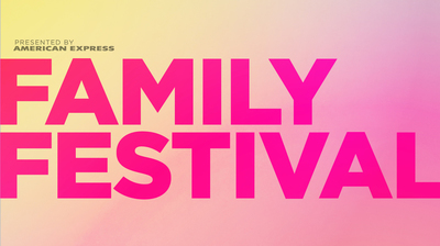 The Tribeca Family Festival Is Today!