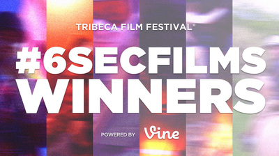 Announcing the Winners of Our #6SECFILMS Vine Competition