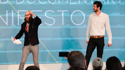 5 Blow-Your-Mind Moments from TFI Interactive Day 2013
