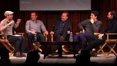FoF Live: 'Nerdist' Chris Hardwick Leads A Panel of New Media Rockstars