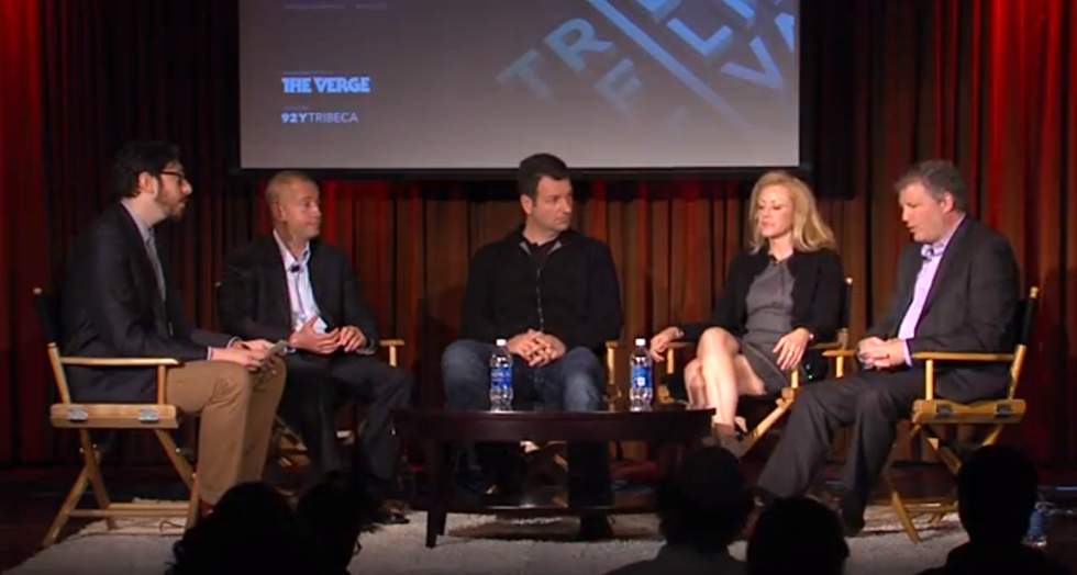 FoF Live: Joshua Topolsky Rounds Up Industry Leaders to Talk Film Distribution