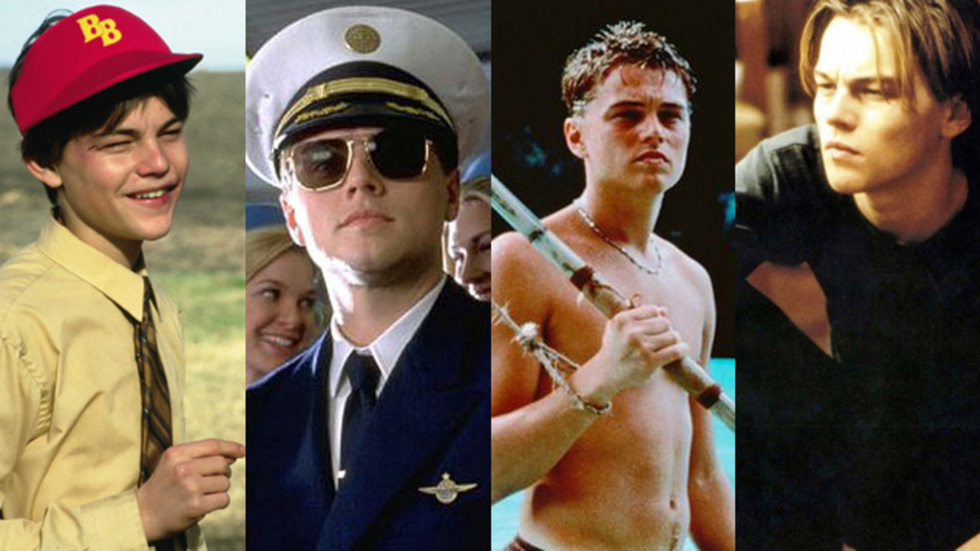 Leonardo DiCaprio: 20 Roles Ranked in Order of Their Existential Isolation