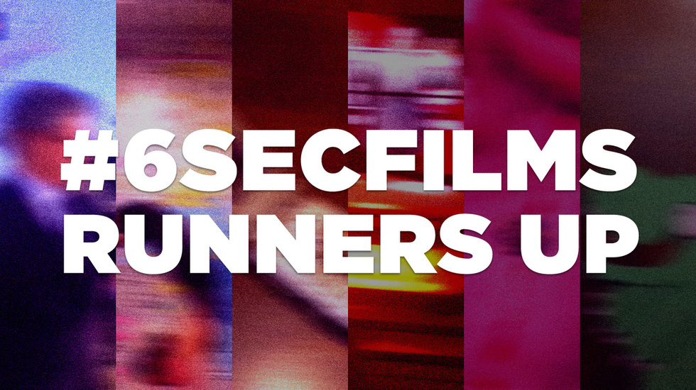 Get Inspired By the Runners Up of Our Vine Competition (With Jury Notes!)