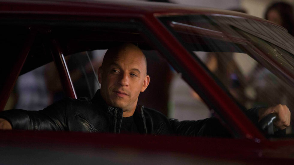 Vin Diesel and the Actor as Marketer