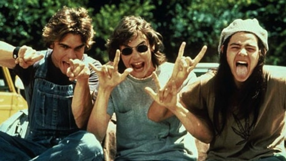 One for Me / One for Them: Richard Linklater