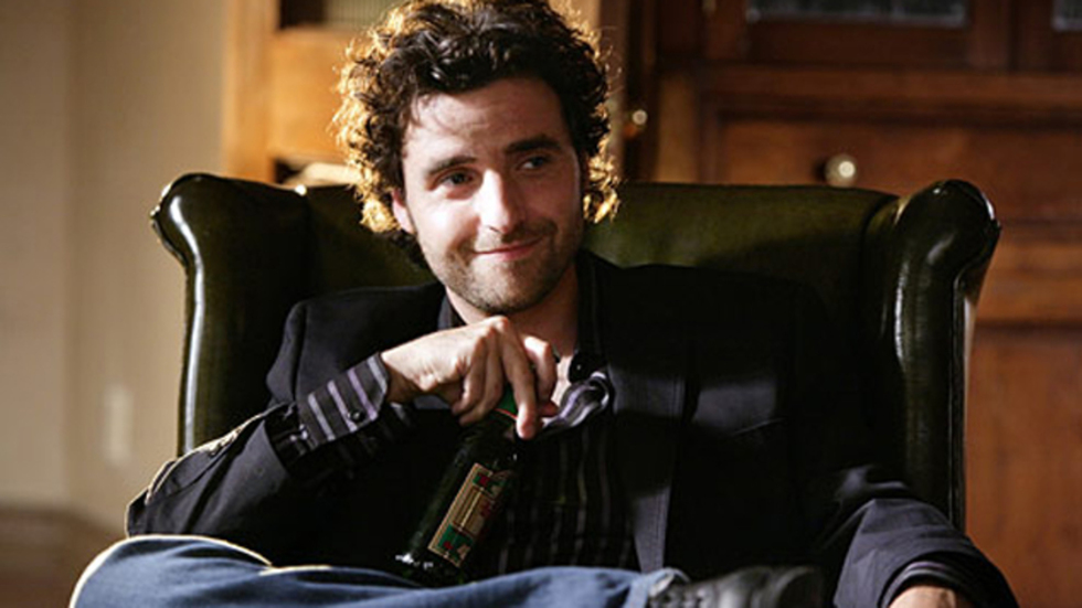 Working Actor: Where You've Seen David Krumholtz Before