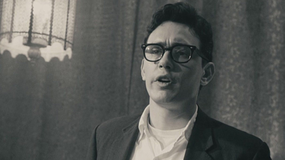 One for Me / One for Them: James Franco