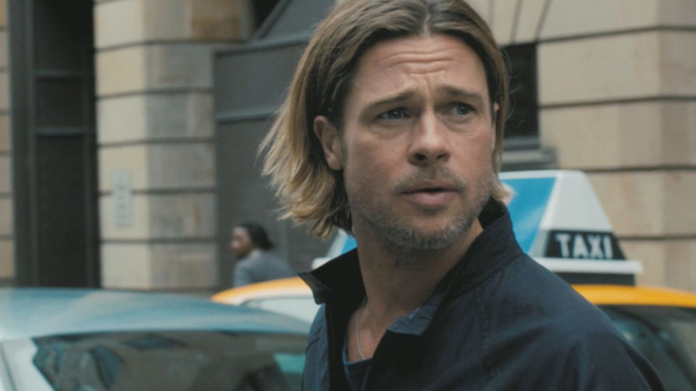 Brad Pitt: 20 Roles Ranked in Order of Most Ideal Romantic Partners
