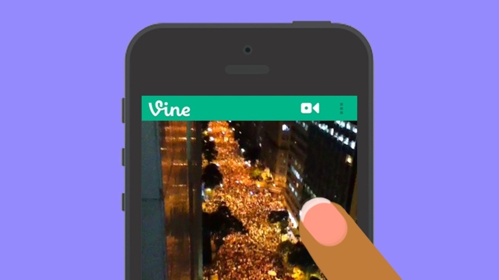 The 10 Best Vines of the Week: Inchworms and Inspiration
