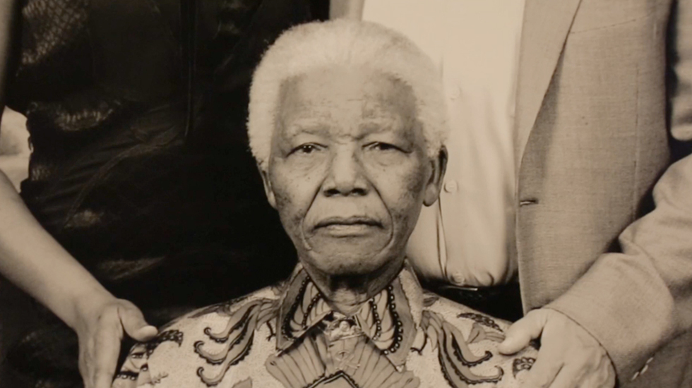 Celebrating the Legacy of Nelson Mandela