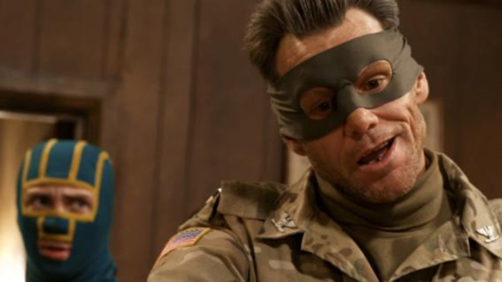 Is Jim Carrey's 'Kick-Ass 2' Diss Actually Good Publicity for the Film?