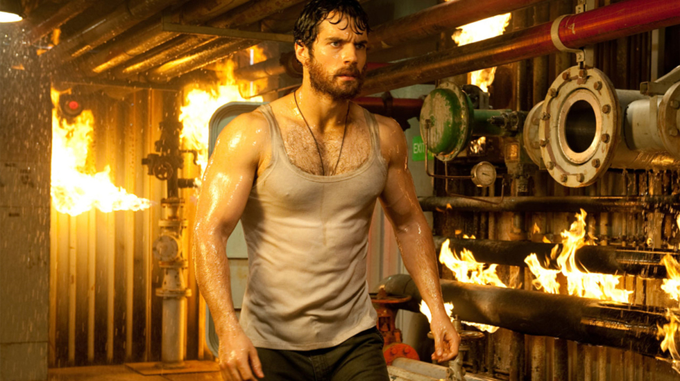 Who Are The 5 Sexiest Movie Characters of 2013 So Far?