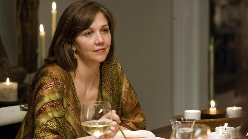 One for Me / One for Them: Maggie Gyllenhaal
