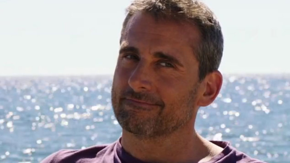 One for Me / One for Them: Steve Carell
