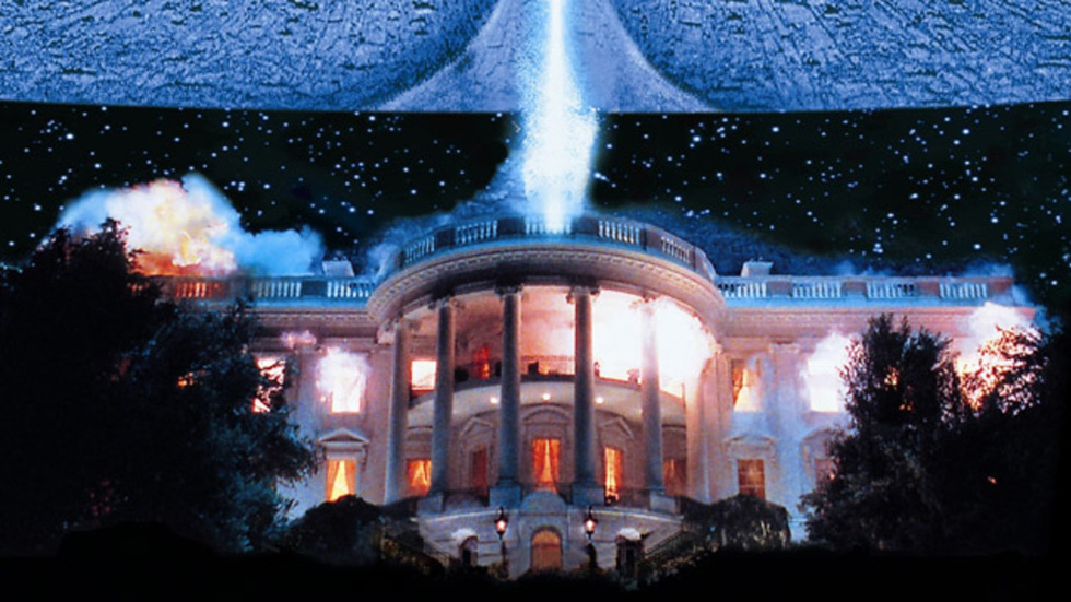 Ranked: The Best July 4th Movies of the 'Independence Day' Era