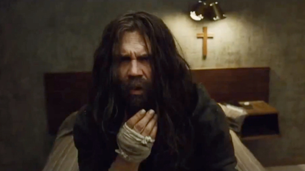 The 5 Most Exciting Things About the 'Oldboy' Trailer