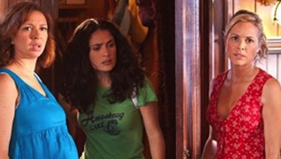"Plan Your ""Women of 'Grown Ups 2' Film Festival"""