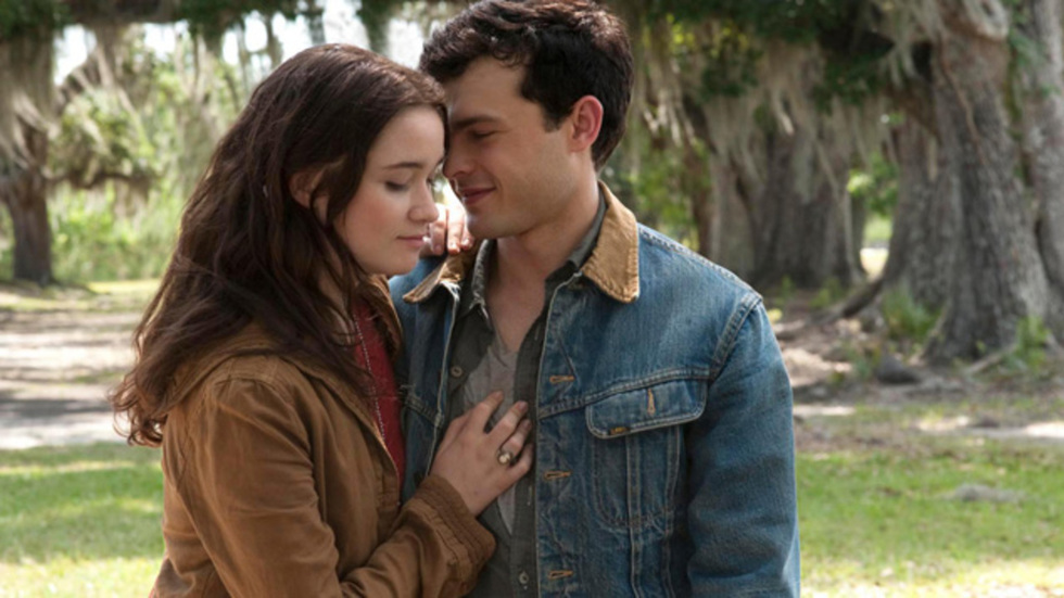 What Are The 5 Best Film Romances of 2013 So Far?